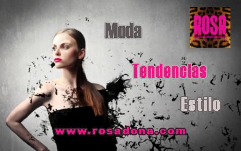 Ros Dona Boutique, ropa de las mejores marcas, ropa de fiesta